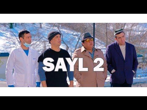 Sayil 2 (musiqiy badiiy film)   Сайил 2 (мусикий бадиий фильм)