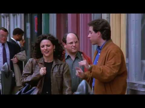 Seinfeld / Laugh Track Removed: Soup Nazi