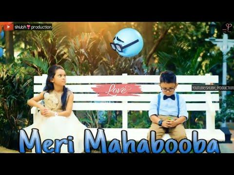 Meri Mehbooba | Latest Punjabi 2018 |...
