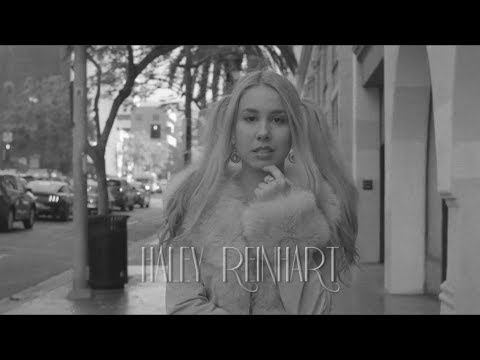 Haley Reinhart - Don't Know How To Love You   (Official Music Video)