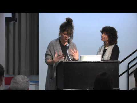 Parsons Fashion Colloquia | Globalization and Fashion Identity