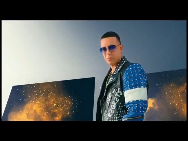 Daddy Yankee y Natti Natasha - Otra Cosa (Trailer)