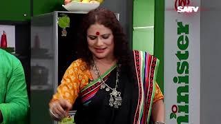 Taste & Toast EP 30 | Cooking Programmes on SATV