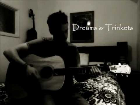 King & The Clown - Dreams & Trinkets (Acoustic Original Song).