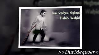 Antohin ~ Habib Wahid