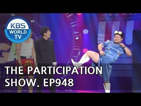 The Participation Show I 올라옵Show [Gag Concert / 2018.05.19]