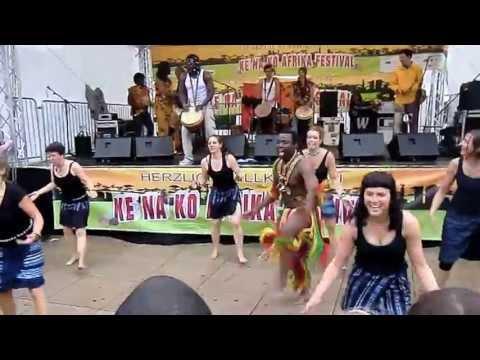 Kenako Afrika Festival 2013