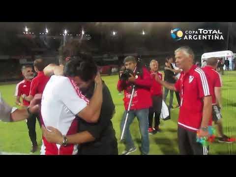 El recuerdo de un gol inédito para Iván Alonso