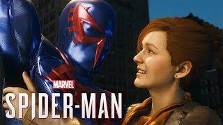 Видео СЕКРЕТЫ ОЗБОРНА ► Spider-Man #17