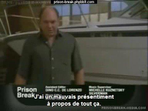 trailer prison break saison 4 episode 08 vostfr youtube. Black Bedroom Furniture Sets. Home Design Ideas