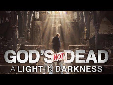 New Faith Network Brengt God's Not Dead 3 Naar De Bioscoop!