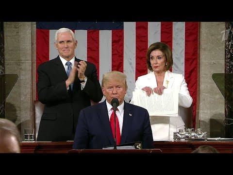 В Сенате США состоится голосование по импичменту президента Дональда Трампа.