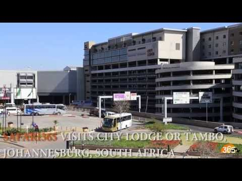 City Lodge, Johannesburg Airport, South Africa | Safari365