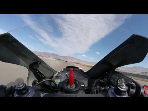 Utah Motorsports Campus West Course 15 Oct 2016 session 6