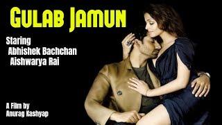 Upcoming Movie Gulab Jamun   Abhishek Bachchan, Aishwarya Rai   First Look, Story & Release Date