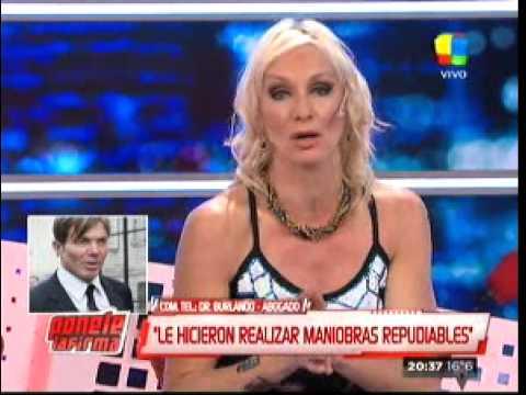 El abogado de Xipolitakis: Evidentemente los pilotos no eran dos personas normales