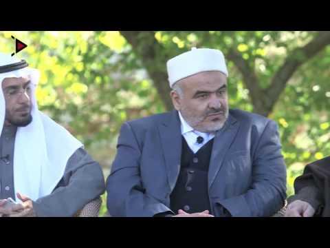 برنامج سواعد الإخاء 4 الحلقة 27