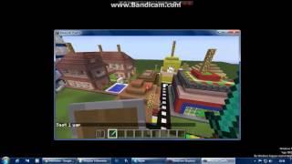 Minecraft 1.9 kurma/indirme ve bazı yenilikler