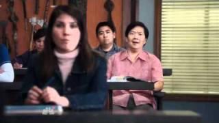Repeat youtube video Community / Señor Chang - Gaaaaaay!