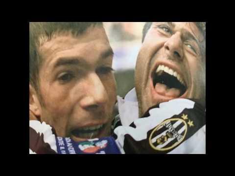 Zidane & Conte (Juventus)
