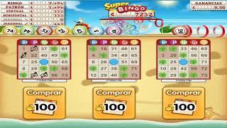 GamePoint Bingo 100