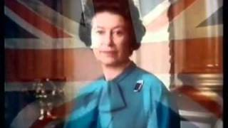 1987 TVB Close Down Transmission - God Save Our Queen