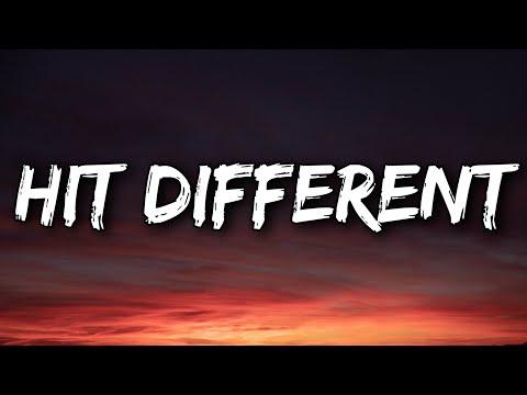 SZA – Hit Different (Lyrics) Ft. Ty Dolla $ign