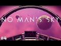 No Man's Sky | Part 4: INCREDIBLE PINK PLANET! FABULOUS!