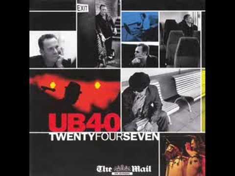 UB40 - Once Around