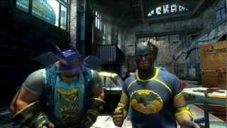 Gotham City Impostors: Free To Play Gameplay Initiation (PC HD)