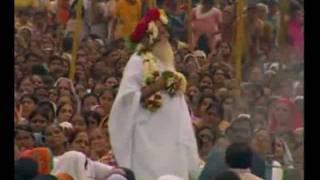 Jai Sadguru Devan Dev Varam ...(Guru Poornima Darshan)