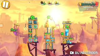 Angry birds 2 mighty eagle bootcamp MEBC 16.07.2019, flock power 847 +Stella 106
