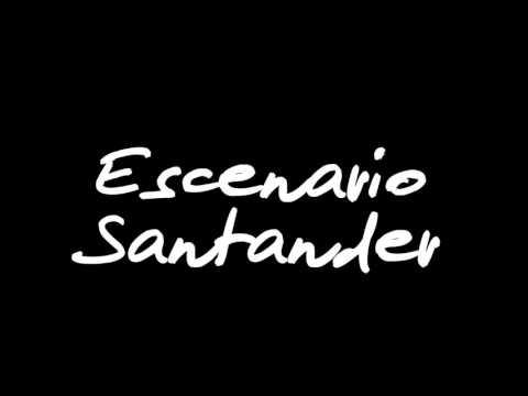 Dorian en Santander