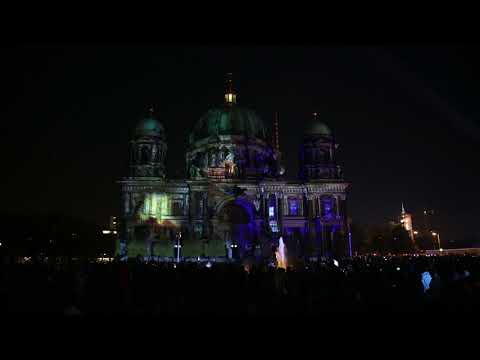 10 Titanfilm - Germany | 3. Festival of Lights Award | Berlin Cathedral