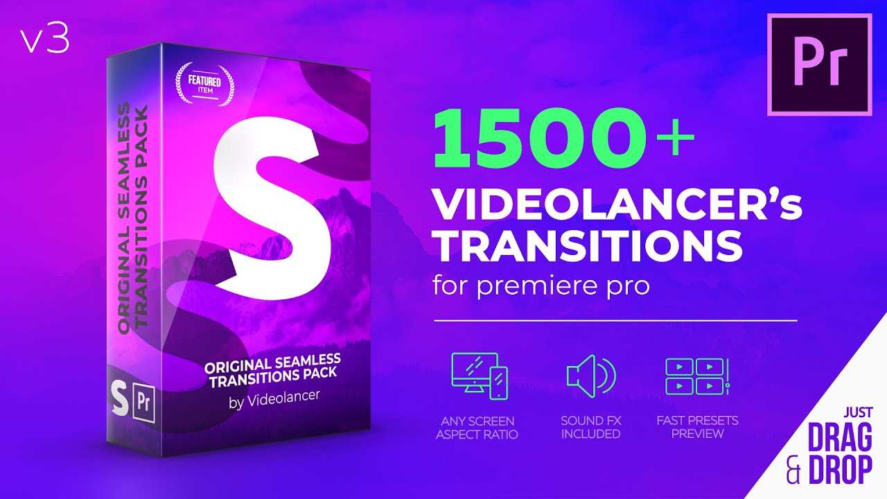 free transitions for premiere pro cc 2017