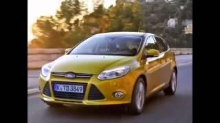 Новый Форд Фокус 3 (Ford Focus 3). Обзор автомобиля