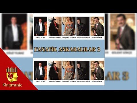 Çeşitli Sanatçılar - Fanatik Ankaralılar Vol.3 - ( Full Albüm Dinle )