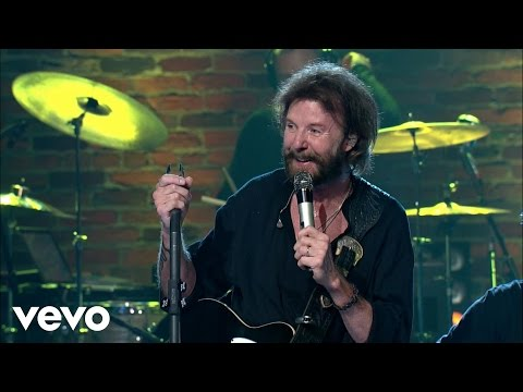 "Front and Center and CMA Songwriters Series Present: Ronnie Dunn ""Red Dirt Road"" (Live)"
