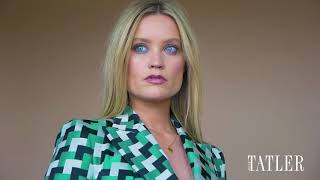 Behind the Scenes with Laura Whitmore