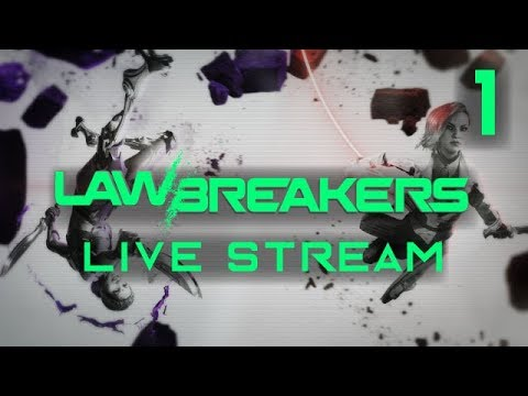 matchmaking lawbreakers