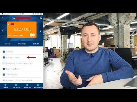 Cea Mai Bună Aplicație De Internet Banking Din Moldova