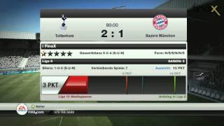FIFA 12 - Race to Division 1 || Start in der Liga 9 #2