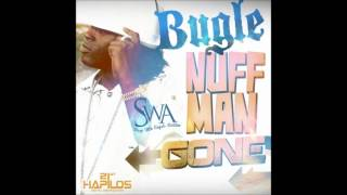 Bugle - Nuff Man Gone - SWA [Sleep With Angels Riddim] - Aug 2012