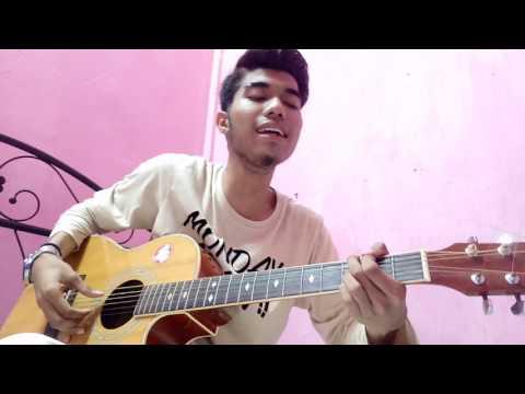 Aiman Tino - Ku Hanya Sayang Padamu (Acoustic Cover By Syed Faisal)