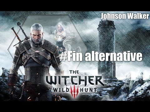 The Witcher 3: Wild Hunt - FIN ALTERNATIVE -
