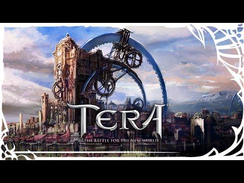 TERA Russia