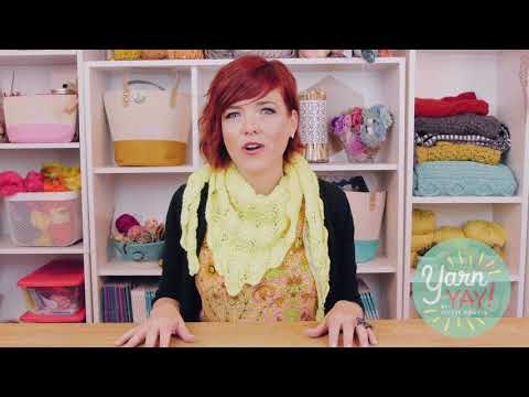 YARN YAY! by Vickie Howell Subscription Knitting Boxes