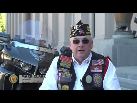 American Legion Legacy Scholarship Fundraising Continues Online