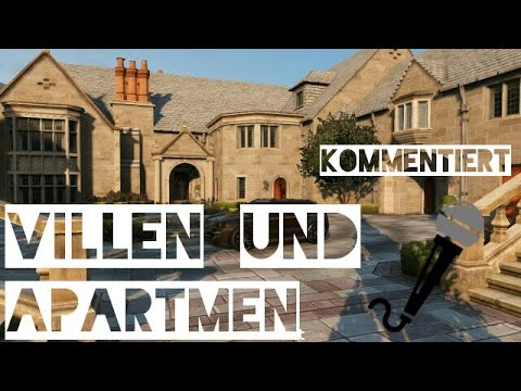 Designer apartments und 2 villen let s show gta 5 online for Designer apartment gta 5