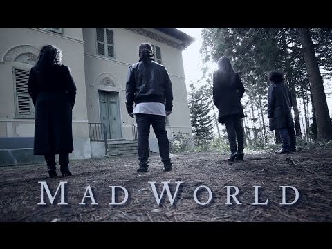 MAD WORLD Extended Version